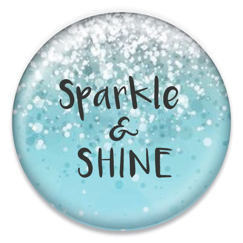 Sparkle & Shine - ChattySnaps