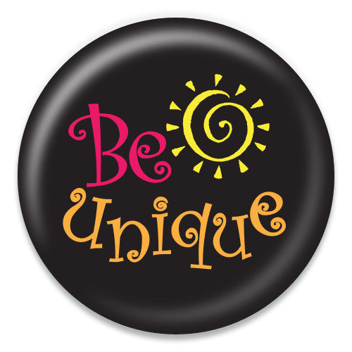 Be Unique - ChattySnaps