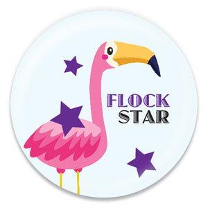 Flock Star - ChattySnaps
