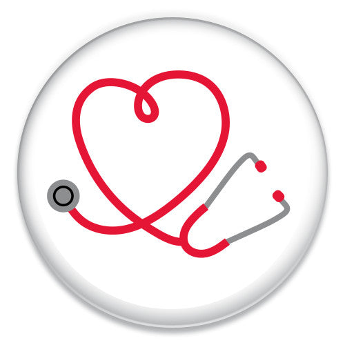 Heart Stethoscope - ChattySnaps