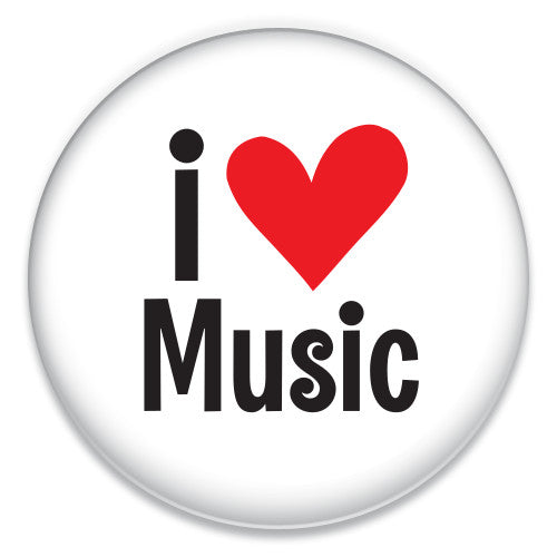 I Heart Music - ChattySnaps