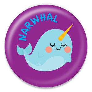 Narwhal - ChattySnaps