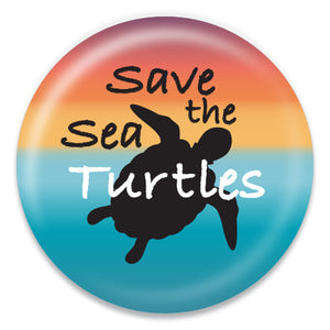 Save the Sea Turtles - ChattySnaps