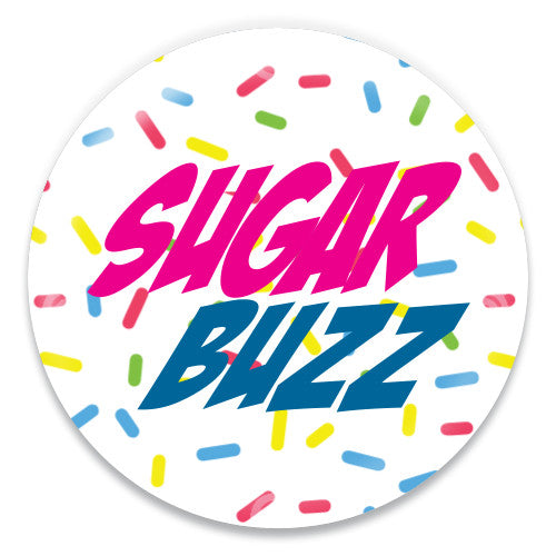Sugar Buzz - ChattySnaps