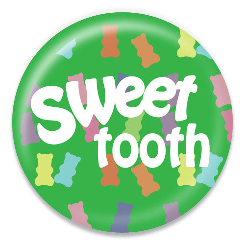 Sweet Tooth - ChattySnaps