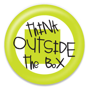Think Outside the Box - ChattySnaps