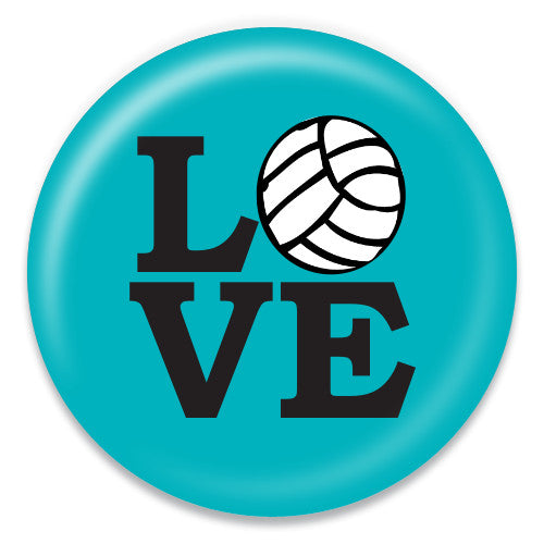 Volleyball Love - ChattySnaps