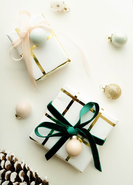 Premium Gift Wrap, Nulls Gift Product, - Wander + Lust Jewelry
