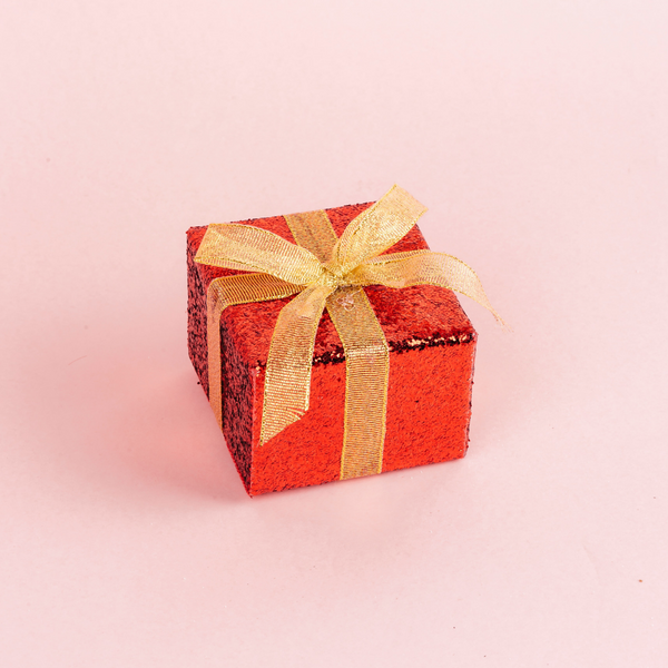 Gift will be hand-wrapped with seasonal paper and bow, Nulls Gift Product, - Wander + Lust Jewelry