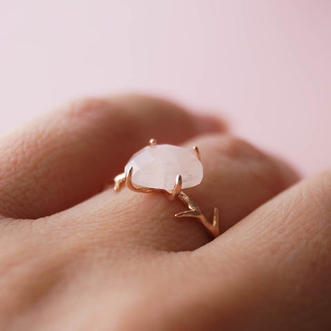 Finley Ring, , - Wander + Lust Jewelry
