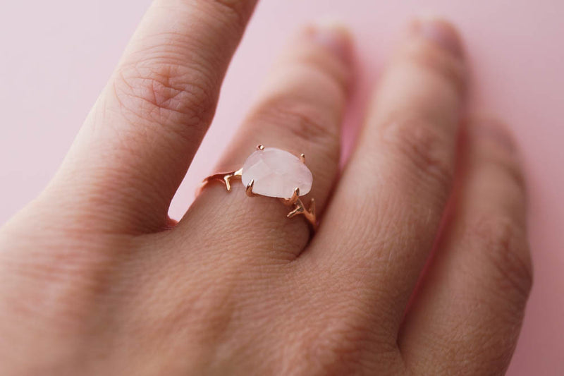 Finley Ring, Ring, - Wander + Lust Jewelry