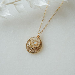 Astro Necklace
