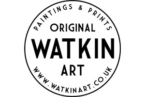 Watkin Art Prints