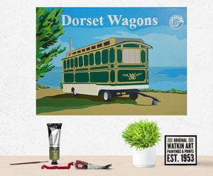 Dorset Wagons Commission