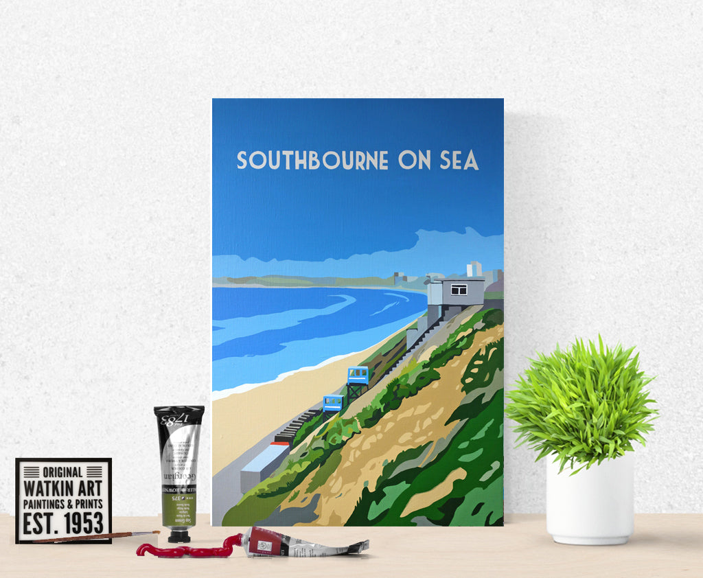 Southbourne Commission