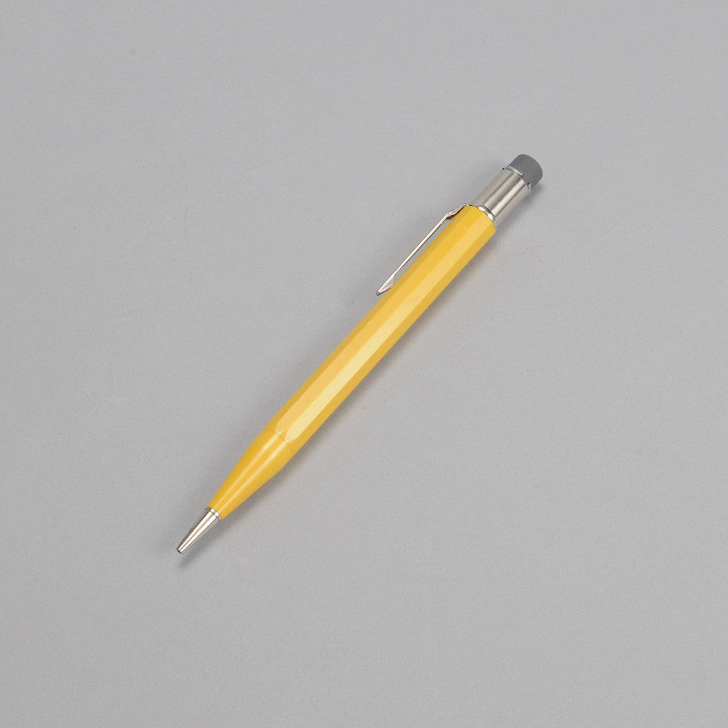 Autopoint Mechanical Pencil - Yellow