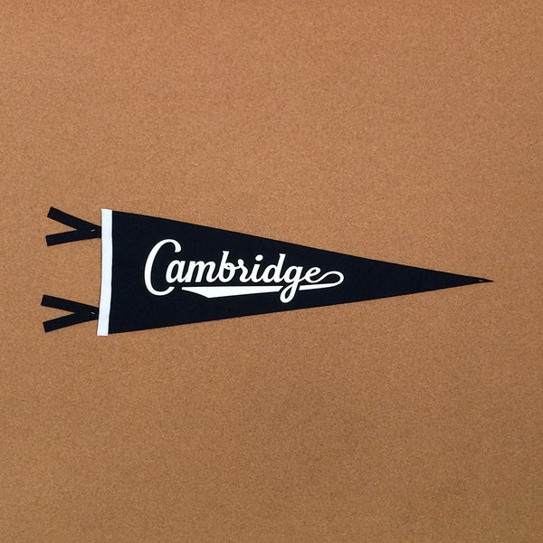 Pennant - Cambridge - QTY: 4