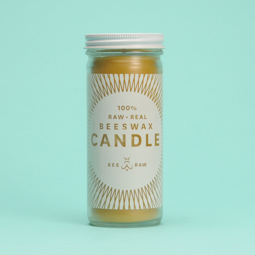 Bee's Wax Candle