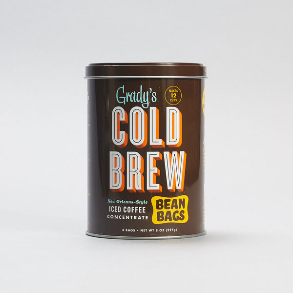 Cold Brew Bean Bags