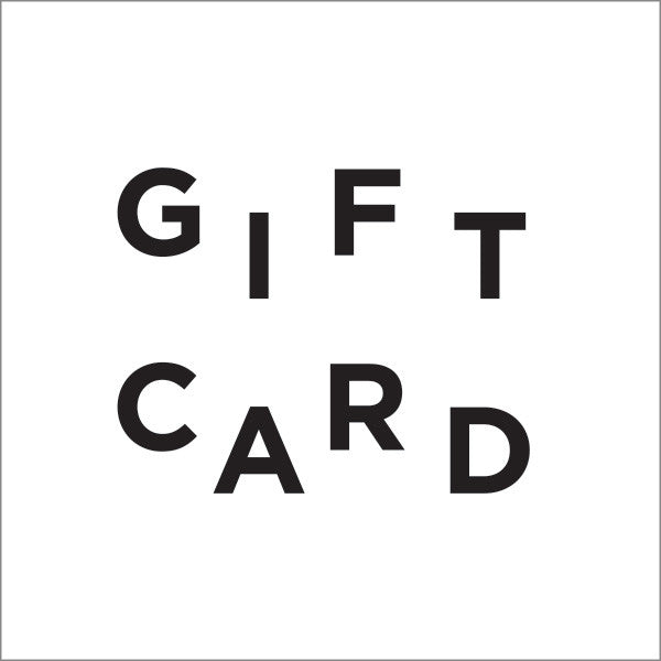 Loyal Gift Card