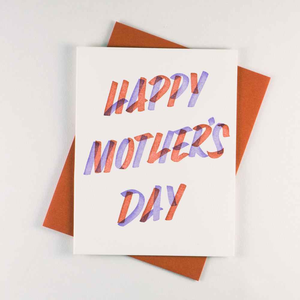 Mother's Day Sign Painter - QTY: 6