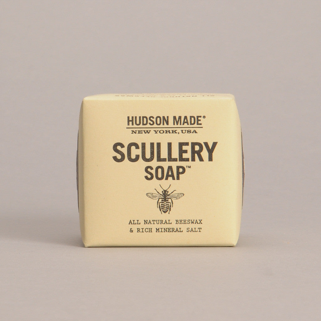 Hudson Made - Scullery Soap