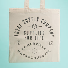 Tote - Loyal Supply Co.