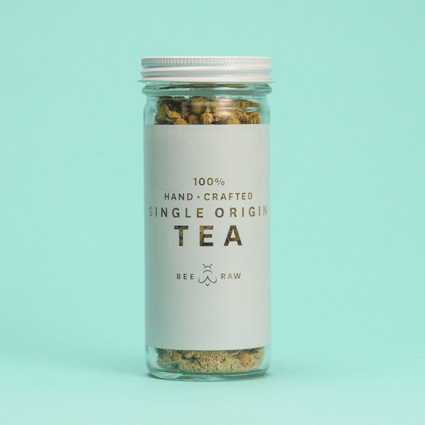 Bee Raw Loose Leaf Tea