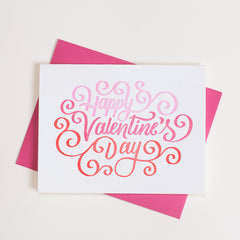 Love Series - Happy Valentines Day