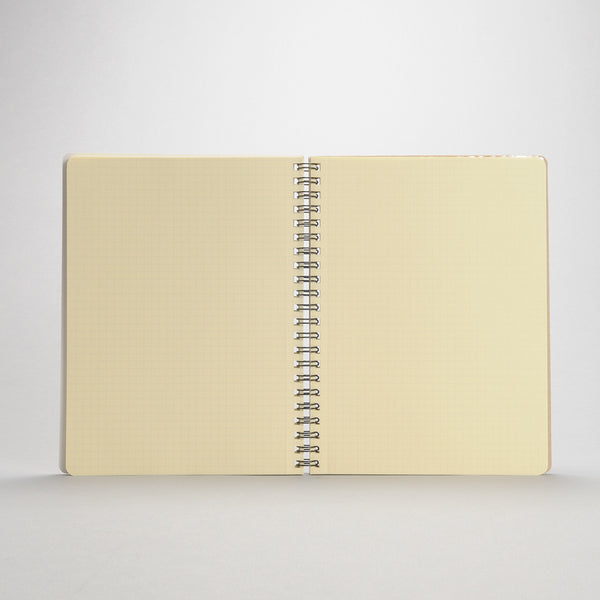 Rollbahn Notebook - A5