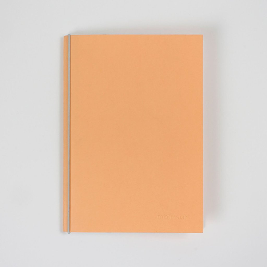 Stretch Me Notebook