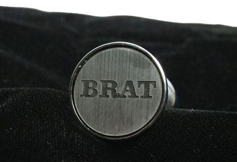 Brat Custom Butt Plugs