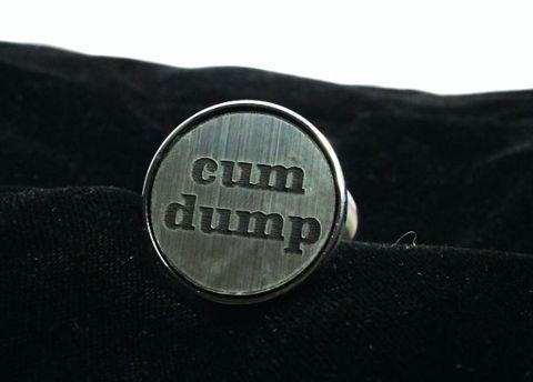 Cum Custom Butt Plugs