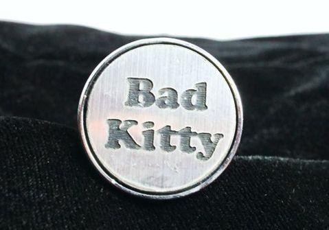 Kitty Custom Butt Plugs