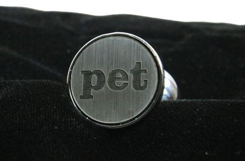 Pet Custom Butt Plugs