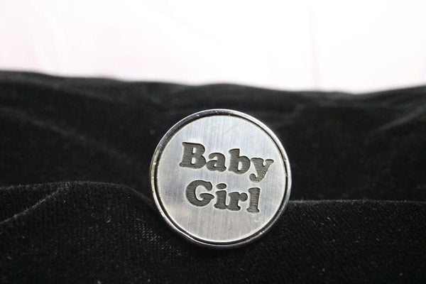 Baby Girl Custom Butt Plug Beginner