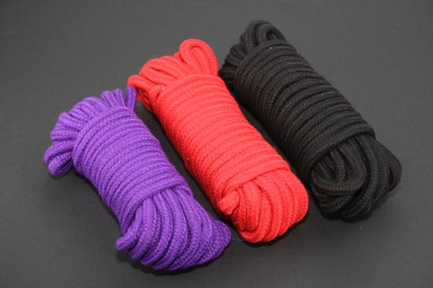 Cotton Rope for Bondage