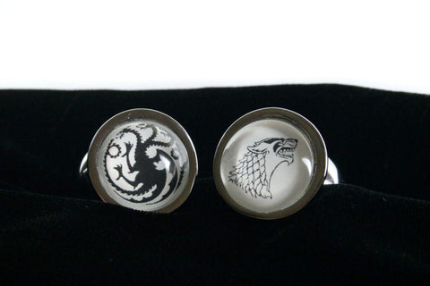 Custom Thrones Butt Plug Long Choose Your Image