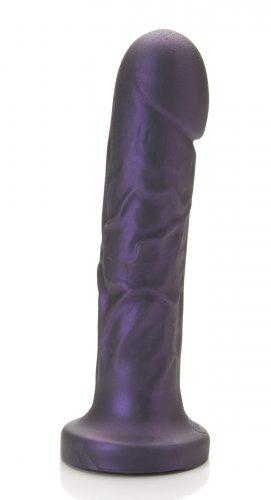 Goliath Silicone Vibrating Dildo by Tantus