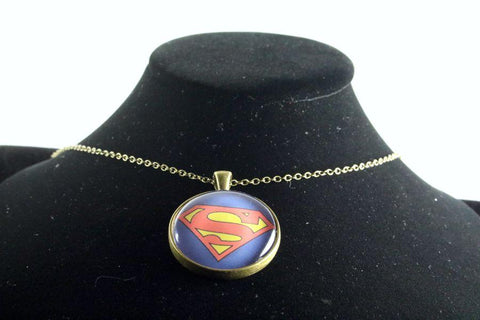 Custom Hero Pendant Brass Finish