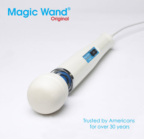 Magic Wand Premium Package