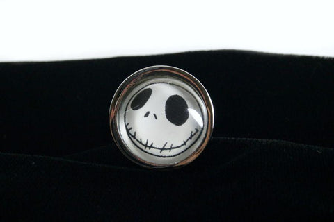Custom Nightmare Butt Plug Large Choose Your Image