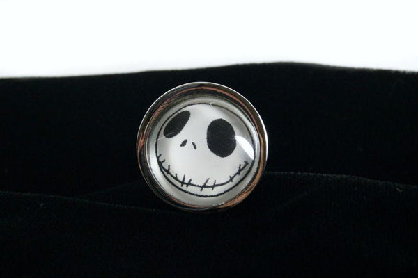 Custom Nightmare Butt Plug Medium Choose Your Image