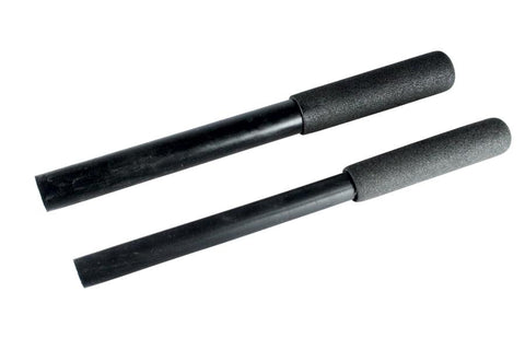 Short Rubber Baton for THUDDY Impact