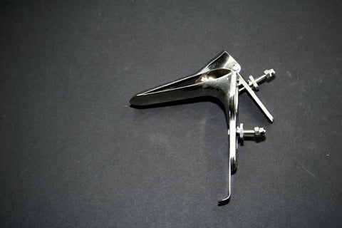 Vaginal Speculum for Medical Play