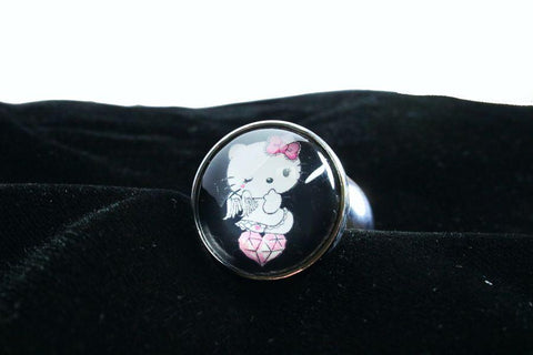 Custom Kitty Butt Plug Package Choose your Image