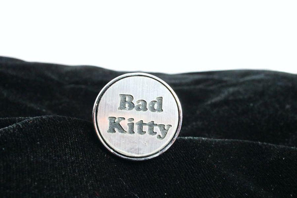 Bad Kitty Custom Butt Plug Intermediate