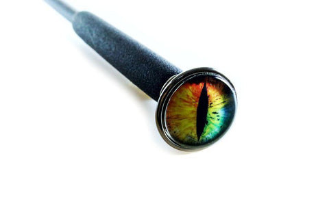 Custom Dragon Eye Cane