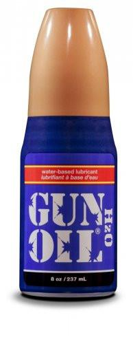 Gun Oil Water Based Lubricant - 8oz
