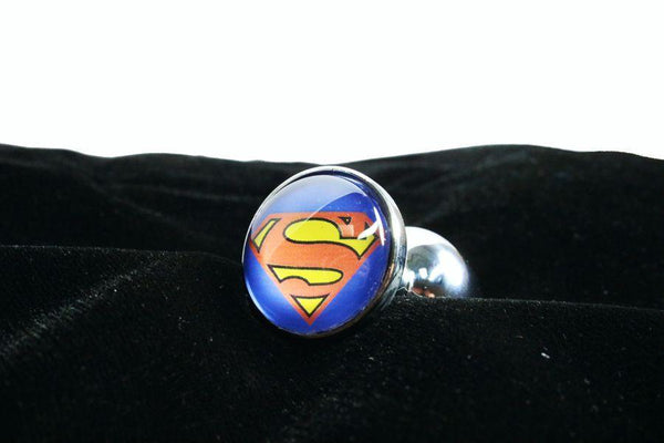 Custom Hero Butt Plug Small Choose Your Image 11-20